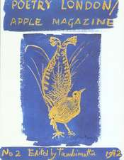 Poetry London/Apple Magazine, No. 2 [With 33 1/3 RPM Record]