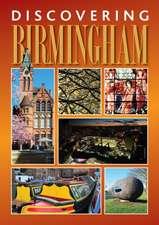 Discovering Birmingham