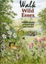 Walk Wild Essex