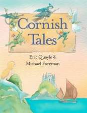 Quayle, E: Cornish Tales