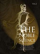 The Noble Science Volume 2