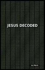 Jesus Decoded