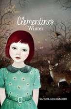 Clementine's Winter