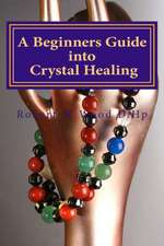 A Beginners Guide Into Crystal Healing