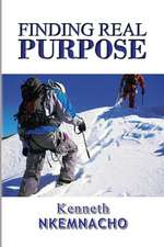 Finding Real Purpose