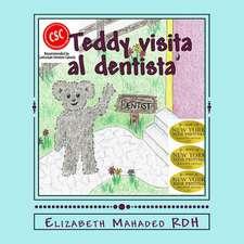 Teddy Visita Al Dentista