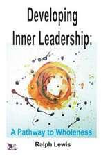 Developing Inner Leadership