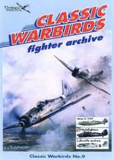 FIGHTER ARCHIVE