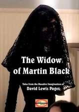 The Widow of Martin Black