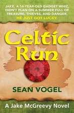 Celtic Run:  Al Got a Hole in One