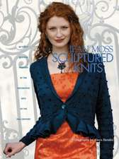 Sculptured Knits:  40 Winning Patterns from the Knitter's Magazine Contest