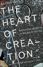 At One with the Heart of Creation