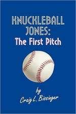 Knuckleball Jones