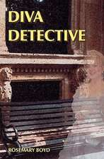 Diva Detective:  The Tao of Mediation, the Birth of Quantum Psychology