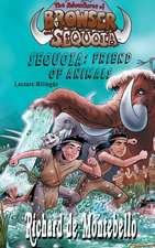 Sequoia:  Friend of Animals Bilingual