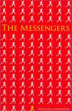 The Messengers:  The War Citadel