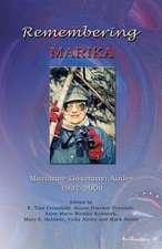 Remembering Marika
