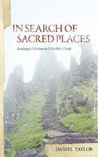 In Seach of Sacred Places