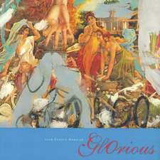 Glorious:  Poems