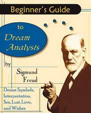 Beginner's Guide to Dream Analysis