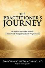 The Practitioner's Journey