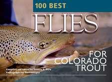 100 Best Flies for Colorado Trout