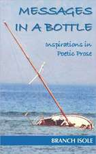 Messages in a Bottle:  A Caleb Knowles Mystery