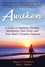 Awaken Your Inner Voice