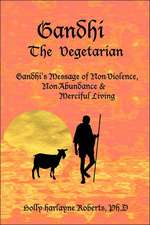 Gandhi the Vegetarian:  Discourses and Dialogues of K'Ung Fu-Tsze Compiled by His Disciples
