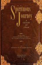 Spirituous Journey