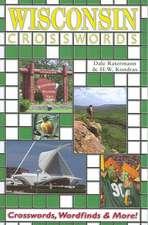 Wisconsin Crosswords:  Crosswords, Word Finds and More