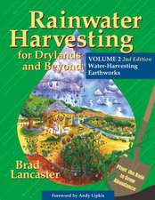 Rainwater Harvesting for Drylands and Beyond, Volume 2