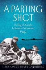 Parting Shot: Shelling of Australia by Japanese Submarines 1942