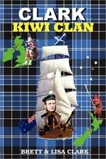 Clark Kiwi Clan