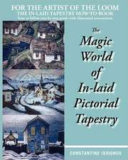 The Magic World of In-Laid Pictorial Tapestry:  Jack, the Joker and the Thief (PB)