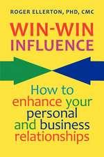 Win-Win Influence