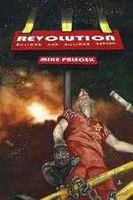 Revolution:  Billions and Billions Served