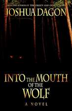 Into the Mouth of the Wolf:  The Anthology of the Rio Grande Valley International Poetry Festival