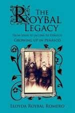 The Roybal Legacy