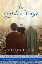 The Golden Cage – Three Brothers, Three Choices, One Destiny