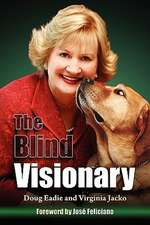 The Blind Visionary:  Practical Lessons for Meeting Challenges on the Way to a More Fulfilling Life and Career