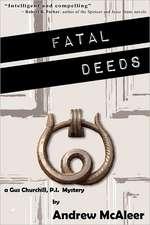 Fatal Deeds