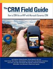 The Crm Field Guide:  An Executive's Guide to Excellence in Public Speaking