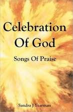 Celebration of God:  Songs of Praise