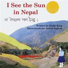 I See the Sun in Nepal