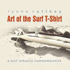 Art of the Surf T-Shirt