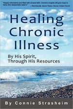 Healing Chronic Illness