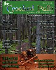 The Crooked Path Journal:  Issue 7