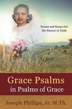 Grace Psalms in Psalms of Grace