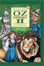 Oz Odyssey II:  Suppose and a Pair of Jeans